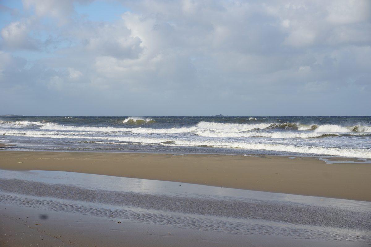 Cabo Polonio in Uruguay, 2017