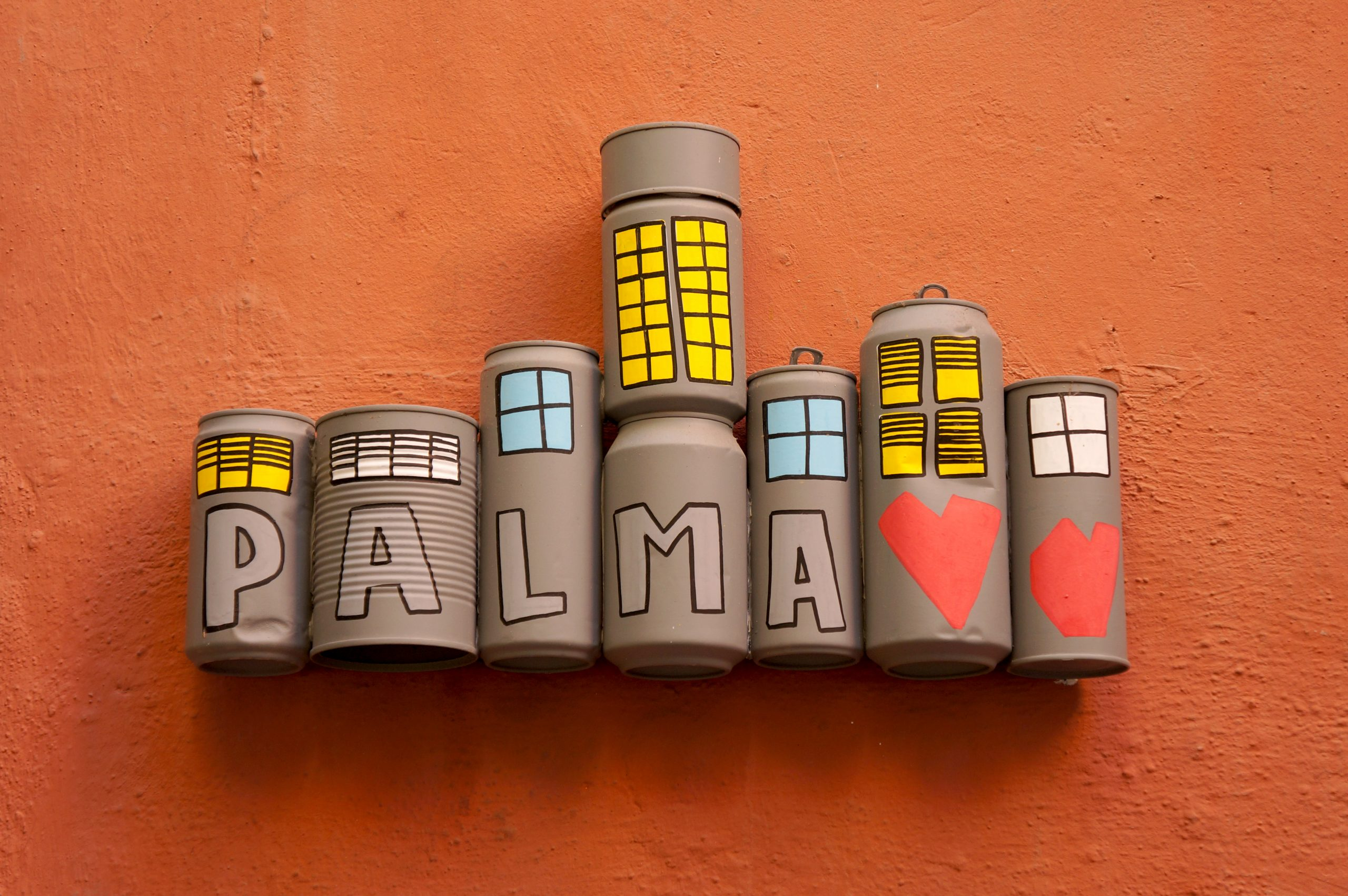 Palma de Mallorca - Illes Balears, Spanien