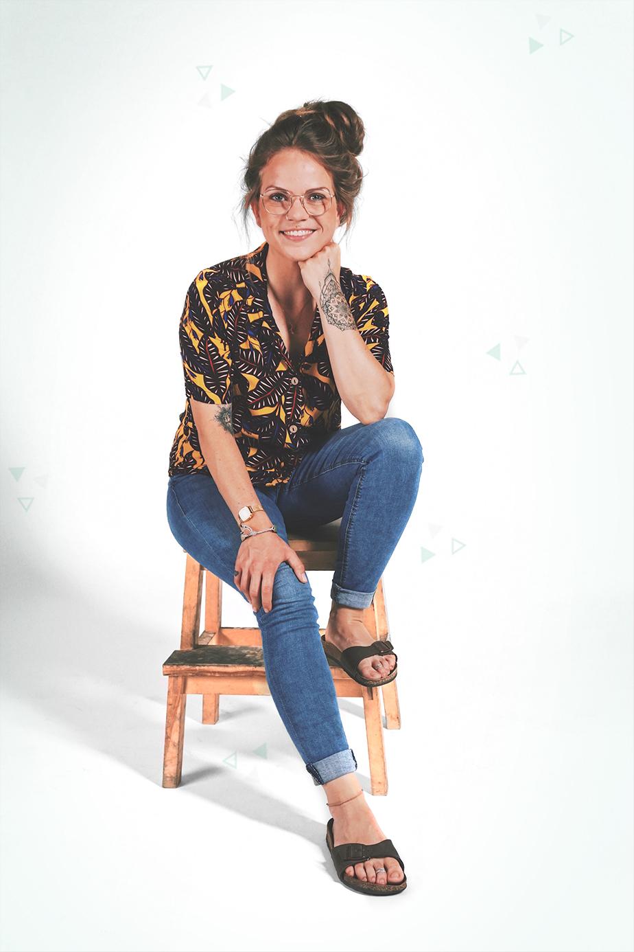 K. Sophie Geörger